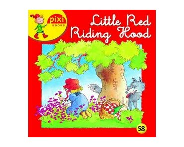 Mb- Little Red Riding Hood