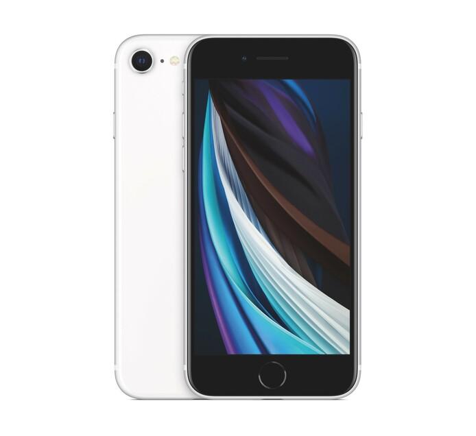 APPLE IPHONE SE 256GB - WHITE