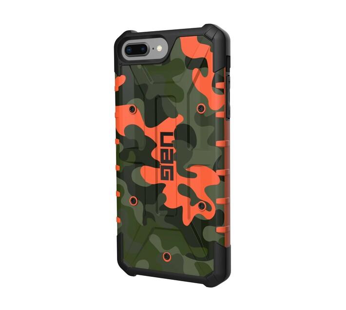 UAG Pathfinder Case - Apple iPhone 8 Plus/ iPhone 7 Plus/ iPhone 6s plus/ iPhone 6 Plus - Camo (Rust)