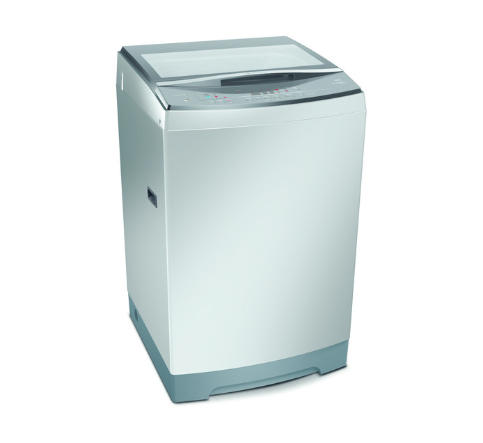 BOSCH 13 kg Top Load Washer