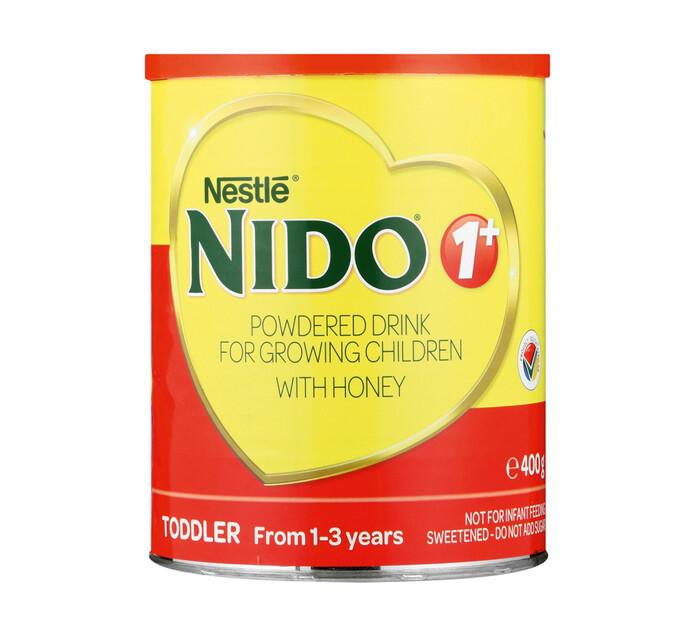 Nestle Nido 1 Milk Powder (1  x 400g)