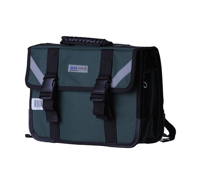 Blue Juice 3/4-Division School Briefcase