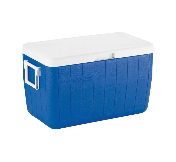 Coleman 45 l (48QT) Cooler Box