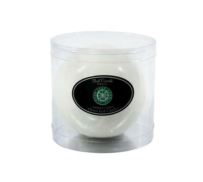 10cm Ball Candle