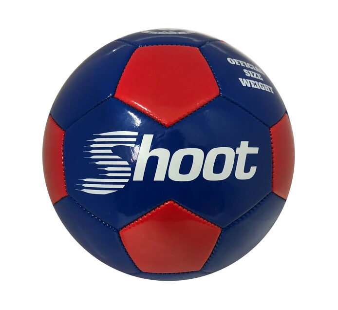 Shoot 4 Soccerball