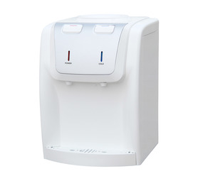 ELEGANCE Cold Only Table Top Water Dispenser