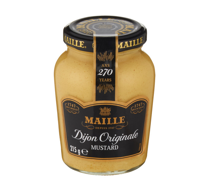 Maille Mustard (1  x 215g)