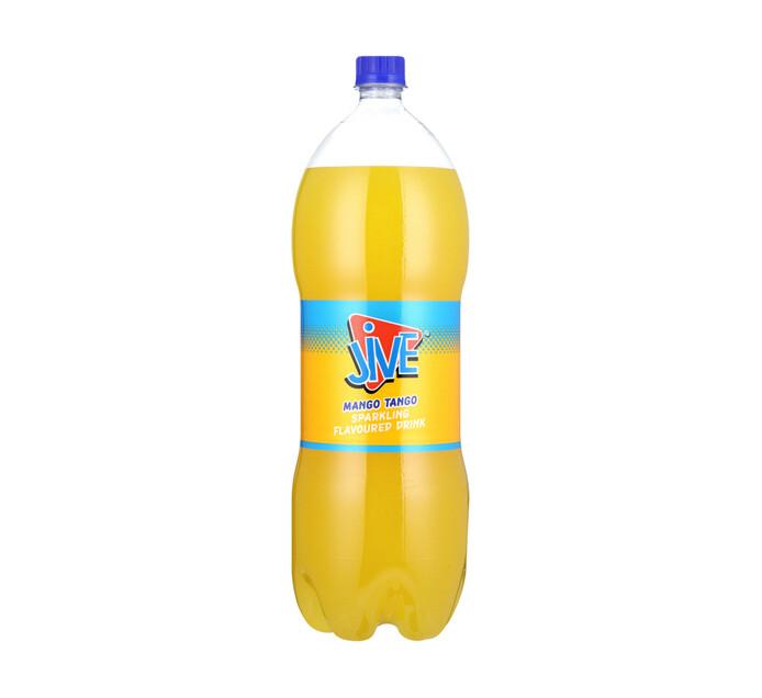 Jive Soft Drink Mango Tango (1 x 2L)