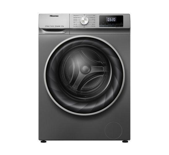 Hisense 10 kg Front Loader Washing Machine