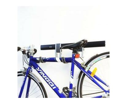 Horizontal Bike Storage Kit Set