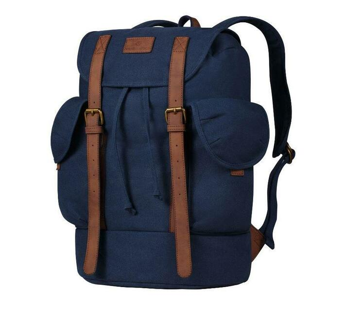 Volkano Urban Canvas Series Satchel