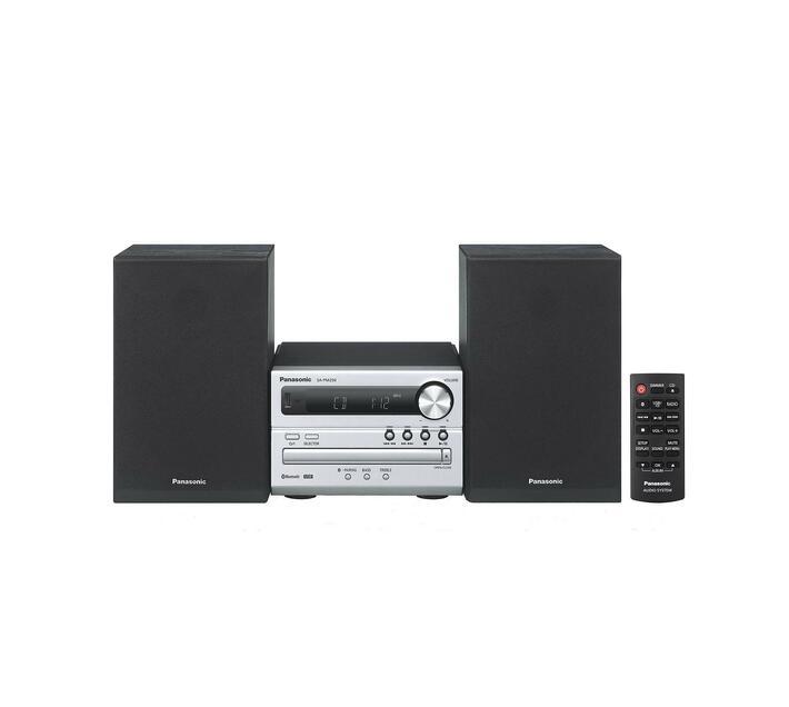 Panasonic SC-PM250GS-S CD Micro System