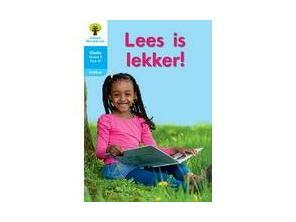 Oxford Storieboom Klanke Niefiksie: Lees is lekker! : Fase 10: Boek 20 : Graad 3