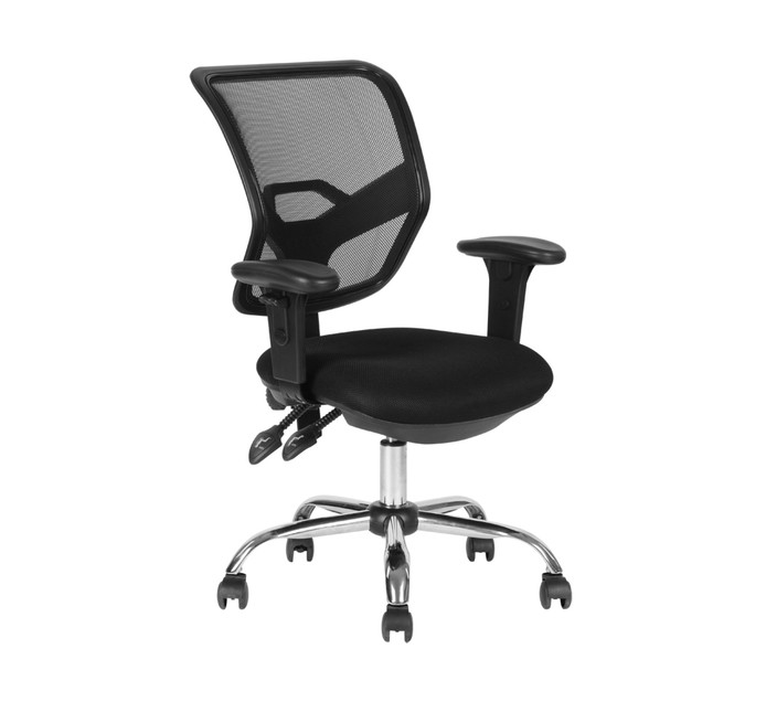 Elite Maxus Ergo Executive Operators Chair
