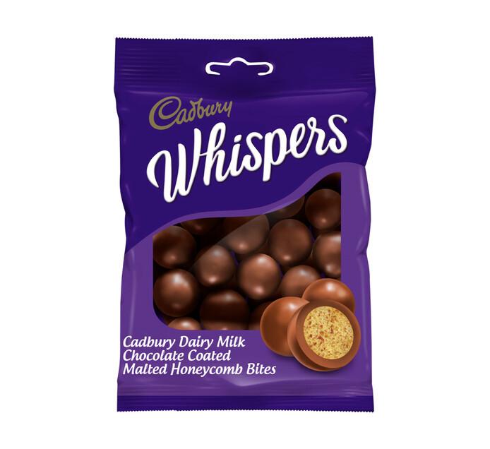 Cadbury Whispers Bag Chocolates (1 x 200g)