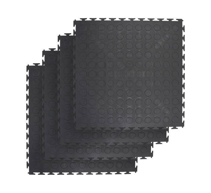 MATCO 1 sqm PVC Interlocking Tiles