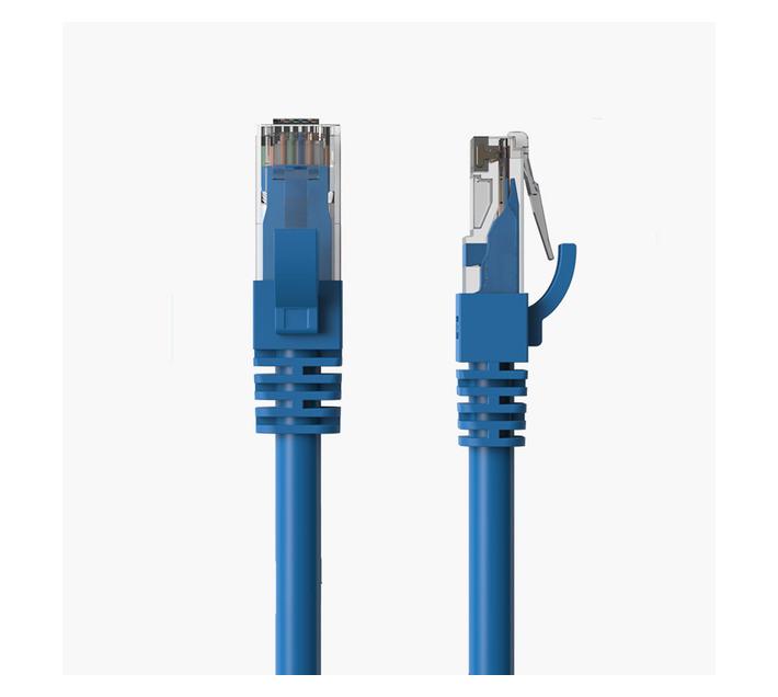 Orico CAT5 2m Cable Blue