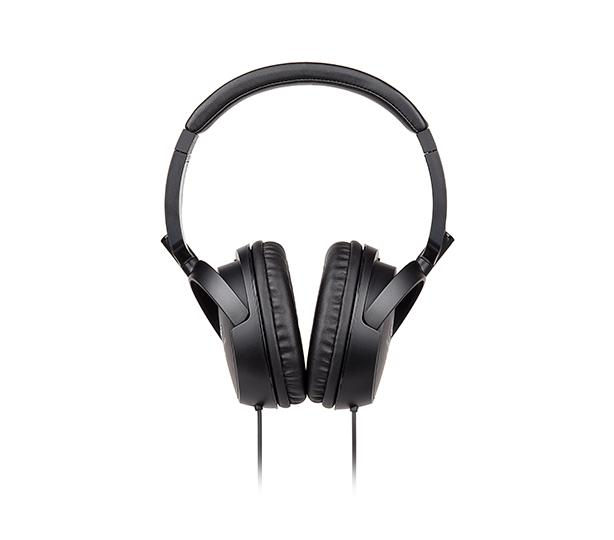 Edifier - H840-BLA Wired Over-Ear HiFi Headphones