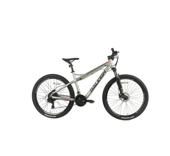 "Raleigh 29"" Volt Electric Mountain Bike"