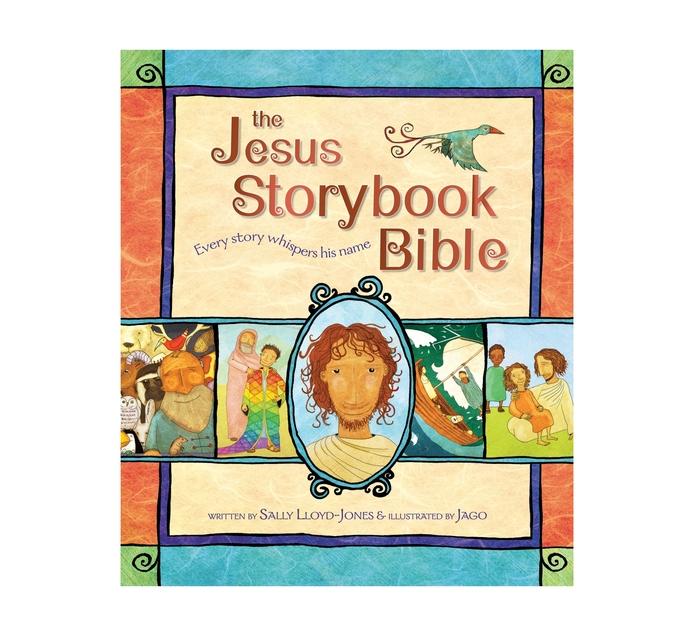 The Jesus Storybook Bible