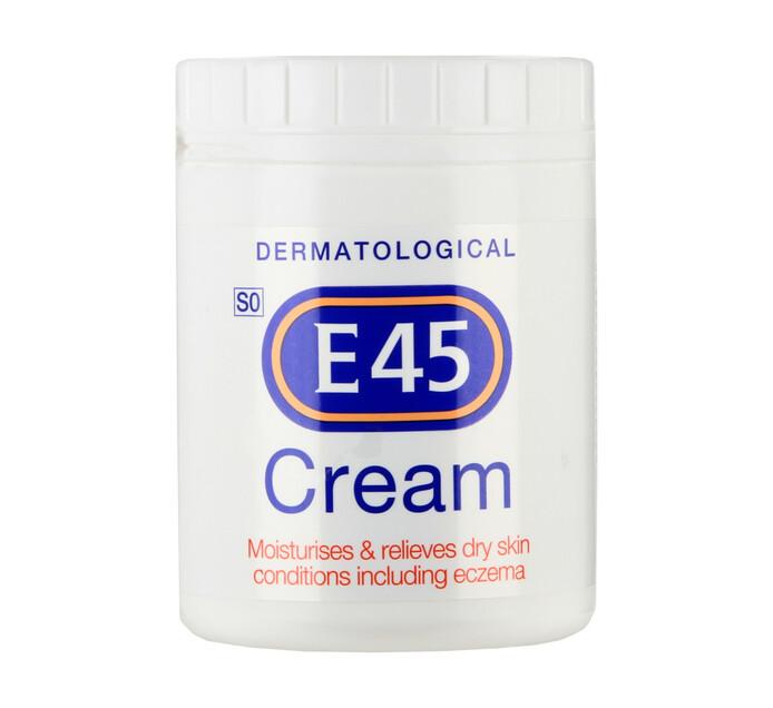 E45 Cream (1 x 500g)