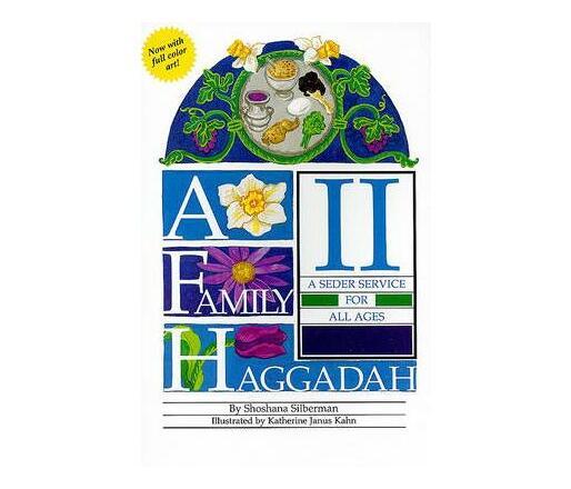 A Family Haggadah: v. 2