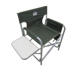 Camp Master Director 200 Chair