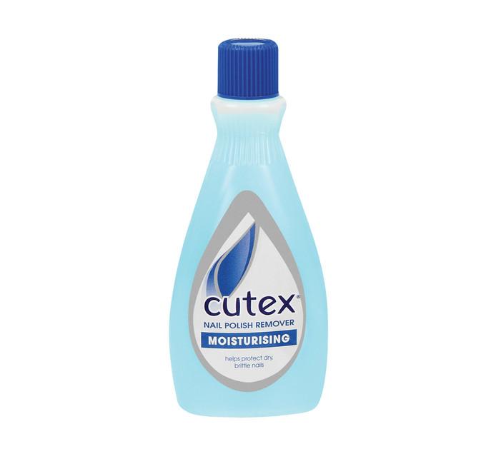 Cutex Nail Polish Remover Vitamin E (6 x 100ML)