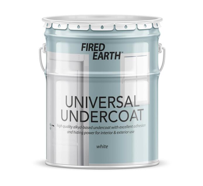 Fired Earth 20 l Universal Undercoat
