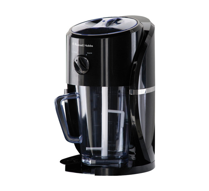 Russell Hobbs 2-in-1 Ice Crusher and Frozen Drinks Maker