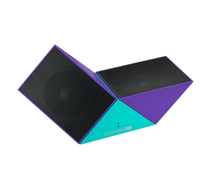 Canyon 360° Rotatable Omni-directional Bluetooth Speaker