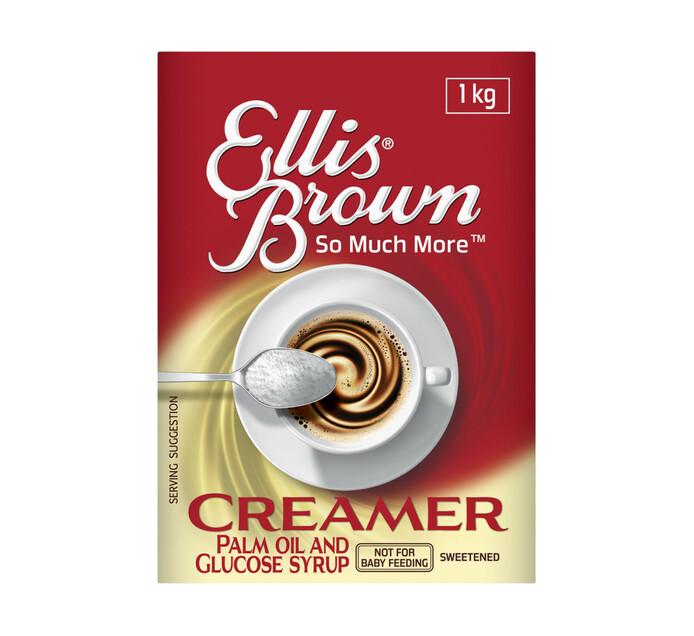 Ellis Brown Creamer (1 x 1 kg)
