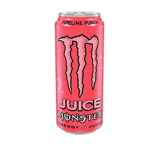 Monster Energy Drink Pipiline Punch (4 x 500ml)