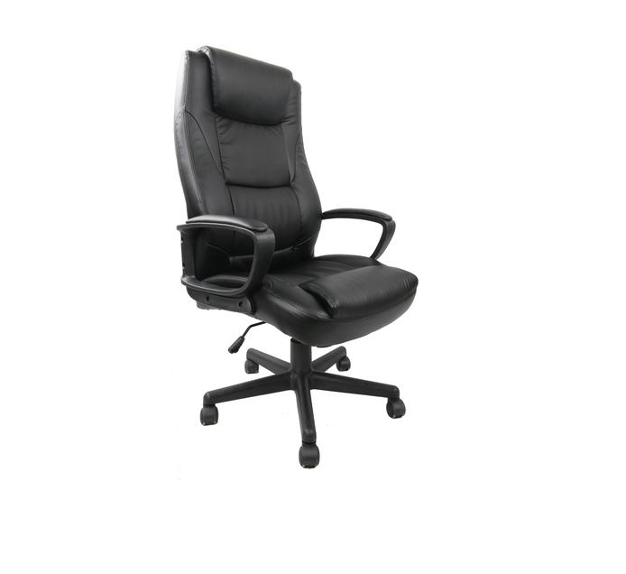 Bastille High Back Chair