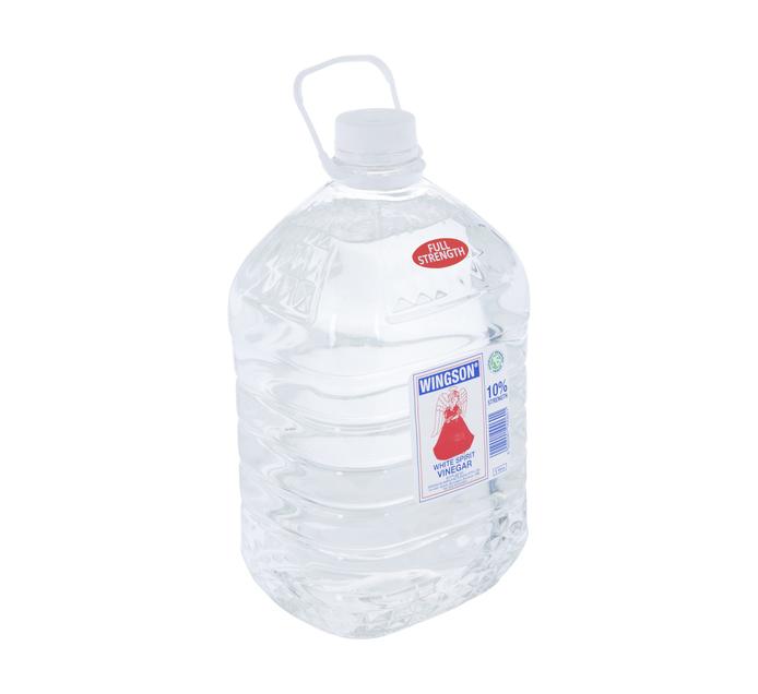 WINGSON 10% Vinegar (1 x 5L)