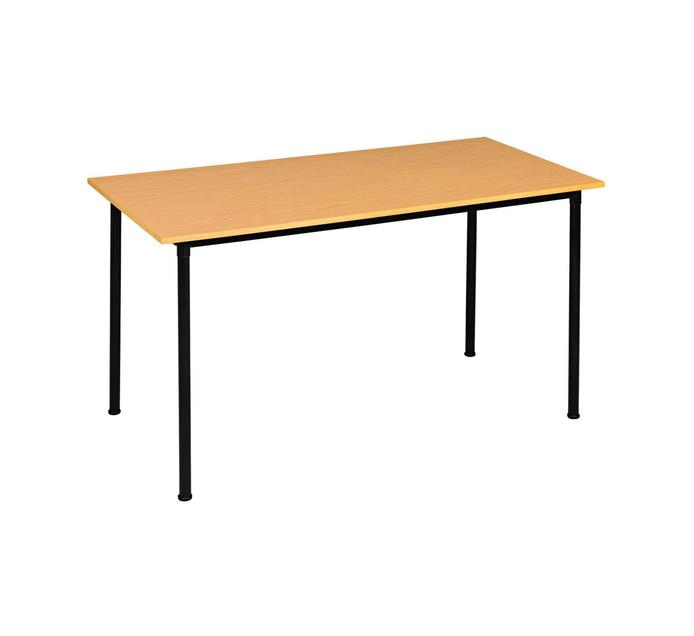 1370 mm Rectangular Training Table