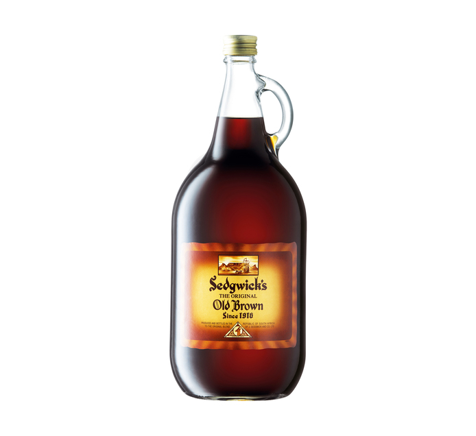Sedgwicks Old Brown (1 x 2L)