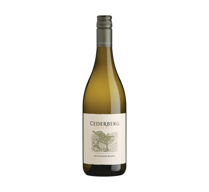 Cederberg Sauvignon Blanc (1 x 750 ml)