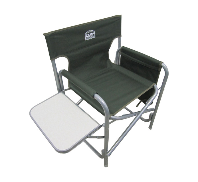 Campmaster Director 200 Chair Camping Chairs Camping Chairs