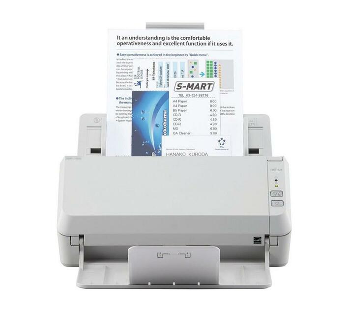 Fujitsu SP 1130 - document scanner