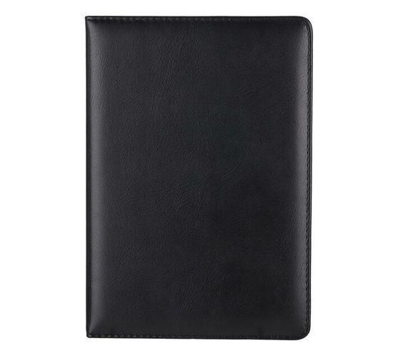 Deli Stationery Executive Notebook 120Sheets Black