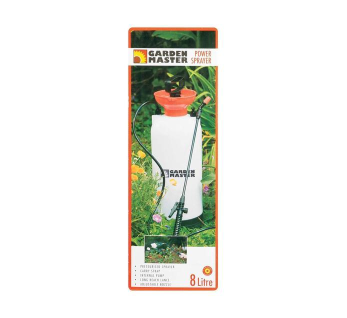 Gardenmaster 8 l Pressurised Sprayer