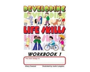 Developing Life Skills : Workbook 1 : Grade 1