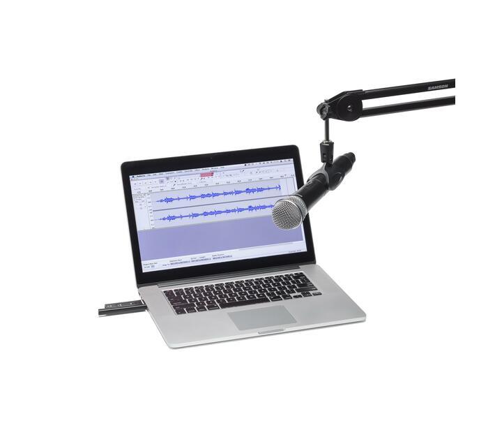 Samson USB Digital Wireless Handheld System