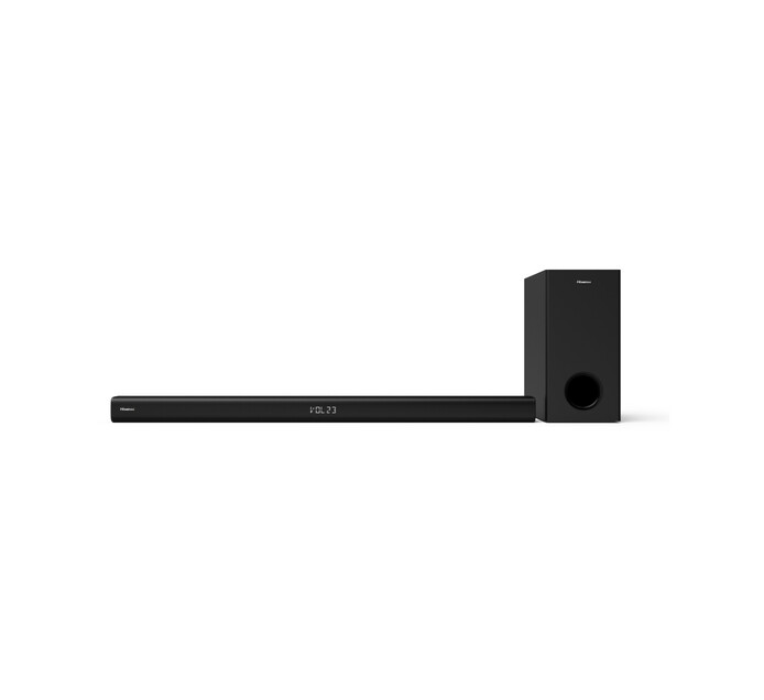 Hisense 2.1 Channel Soundbar