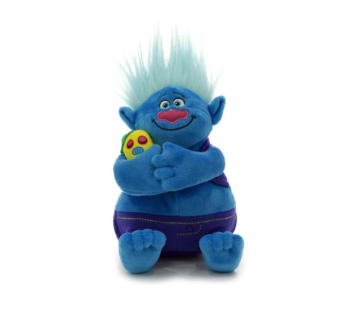 Trolls 17cm Plush - Biggie