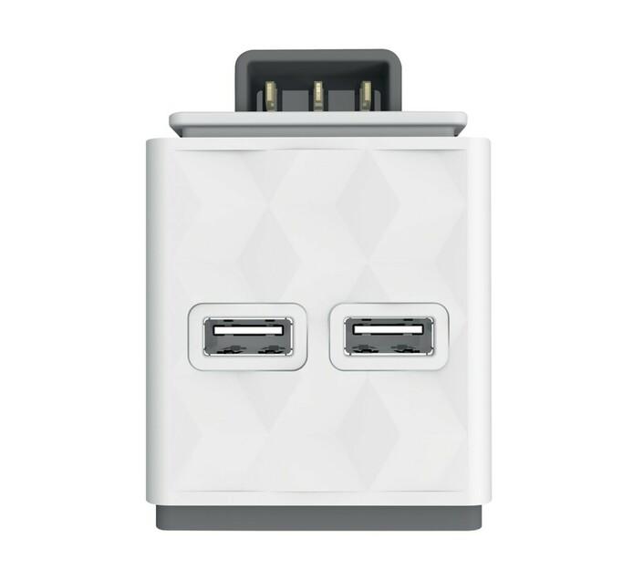 Allocacoc 2 x USB Powerstrip Module 2 X Usb