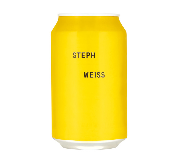 Brewers & Union Steph Weiss Can (24 x 330ml)