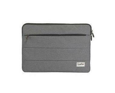 14.1` Laptop Sleeve- Grey