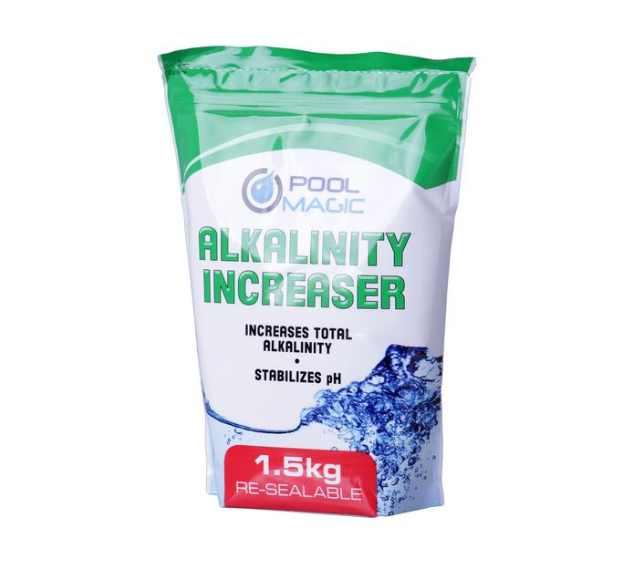Aqua Cure 1.5 kg Alkalinity Increaser